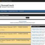 TorrentCouch